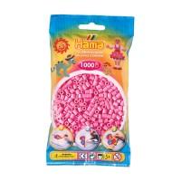 하마비즈 비즈 팩 1000 - 파스텔 핑크_(301404313)