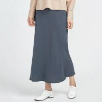lady long mermaid skirt_(700514)