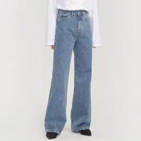 mild nicely fit denim pants_(700176)