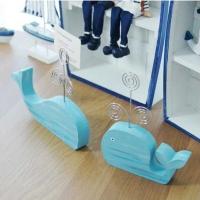 고래 메모홀더 2P세트