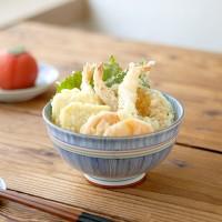 니코트 레인보우 센 덮밥, 우동기