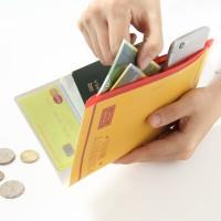 [Travel Mate] 에어메일 RFID 해킹방지 여권지갑(APC-603)