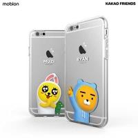 카카오프렌즈 3D 젤리 케이스 휴대폰 핸드폰 아이폰_(921660)