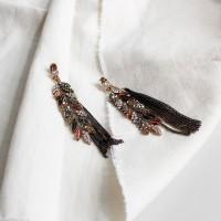 [vintage] florencia earring