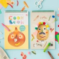 COOK BOOK + mini KIT