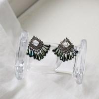 [vintage] venetta earring