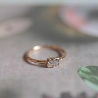 그레이스 Ring (silver925)