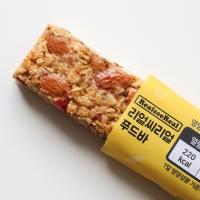[리얼씨리얼 푸드바] 대용량 에너지바 세트