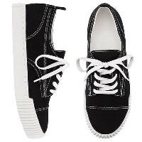 CLLIB[클립] 스니커즈 LF4369 sTiTch_Sneakers 블랙