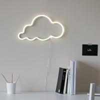 네온LED무드등(구름)