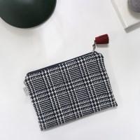 [haku.haru] weaving pouch