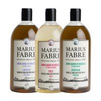 마리우스파브르 1900 마르세유 천연비누 리퀴드솝 1L(리필)