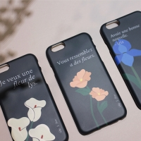 Fleurs Series For Slim