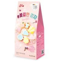 [바인리히]메세지초콜릿(50g)_꽃길만걷자