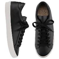 CLLIB[클립] 스니커즈 LF4701 esnc Leather 블랙 (남녀공용)