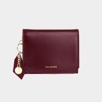 [젬스톤키링증정][살랑]Reims M301 Folder Wallet burgundy