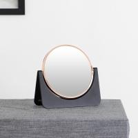 [A;LABEL] 마인 탁상 거울 원형