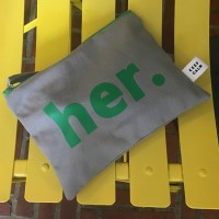 [킵캄] her. pouch_s size_2color