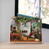밀러의 정원 미니어처 DIY 패키지