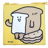 브레디 식빵 방석 (43-0216)