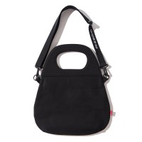 HOBO BAG - BLACK_(994501)