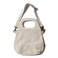 HOBO BAG - ECRU_(994500)