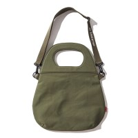 HOBO BAG - KHAKI_(994499)