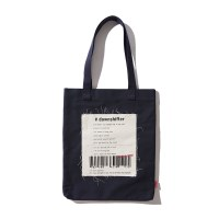DOWNSHIFTER ECO BAG - NAVY_(994497)