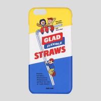 [어프어프][하드/터프/슬라이드]Straws glad-blue