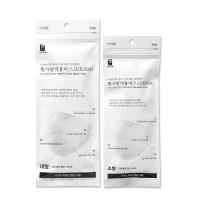 [생활공작소] 황사방역용마스크(KF94) - 10입 대형/소형