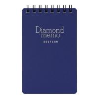 다이아몬드 메모 Original - BLUE (방안)