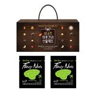 팬시너츠 이코노미25g 30개입 1박스 견과류선물세트_(710097)