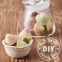 [브레드가든] 러블리초코송이 초콜릿만들기세트 (약95개분량)