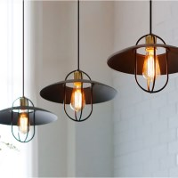 [LED] 토브3등 펜던트-에디슨