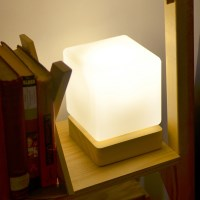 LED 큐브 스탠드