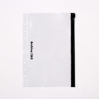 2018 네온 365 A5 저널 - 전용 PVC 지퍼백