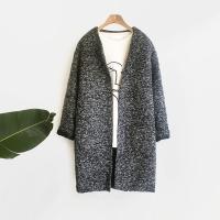Bocassi Tweed COAT (2-color)