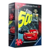 [54pcs] 디즈니 카3 플로리다500 퍼즐(09492_5)
