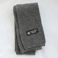 soft wool 100% muffler
