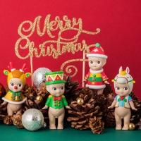 [드림즈코리아 정품 소니엔젤] 2017 Christmas series(박스)