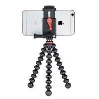 조비 GripTight Action Kit 스마트폰 액션캠 관절삼각대