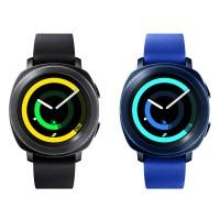 삼성 기어 스포츠 블루투스 스마트워치 정품 SM-R600_(2402903)