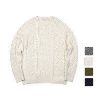 Unlimit - Crew Knit (U17DTNT48)_(707995)