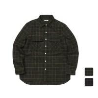Flannel Shirts (U17CTSH54)_(707992)