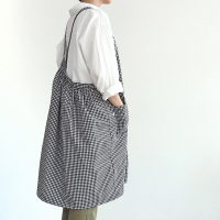 check shirring apron