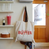 BUTTER ECO BAG ver 2 버터에코백
