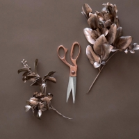 Rose Gold Scissors / 로즈골드 가위