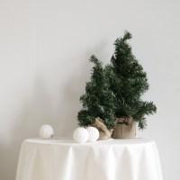 베이직 크리스마스 트리(소)(크리스마스 장식/소품)_(1042860)