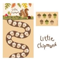 little chipmunk