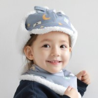 [베베누보] 스노우햇/아기모자_디자인선택